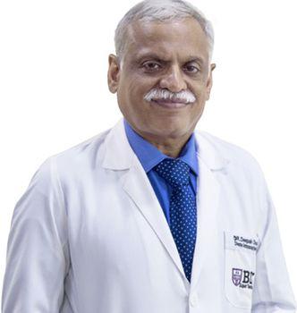 Dr Deepak Chaudhary